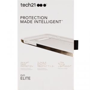 Etui pancerne Tech21 evo elite Iphone 7+ 8+ rose