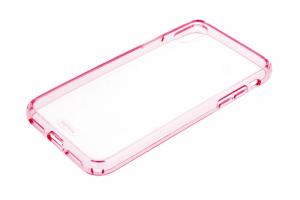 Etui Slim case Remax Shield IPHONE X RM-1651 różowe