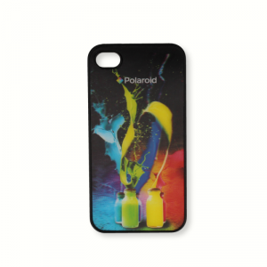 Etui Polaroid hard 3D iPhone 6+ colors