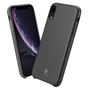 Etui Dux Ducis Skin Lite IPHONE XS MAX czarne