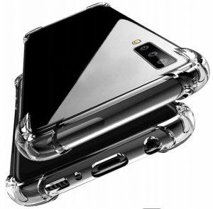 Etui IPHONE 11 PRO Mercury Protect transparentne
