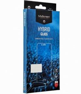 Szkło hartowane hybrydowe IPHONE X / XS / 11 PRO MyScreen Diamond Hybrid Glass