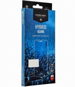 Szkło Hybrydowe IPHONE 12 / 12 PRO MyScreen Diamond Hybrid Glass Folia