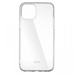 Etui SAMSUNG GALAXY A22 4G / LTE Roar Colorful transparentne