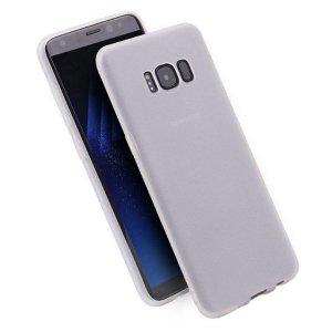 Beline Etui Candy Samsung S8 Plus G955 przezroczysty/clear