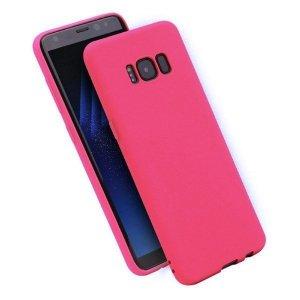 Beline Etui Candy Samsung S9 Plus G965 różowy/pink