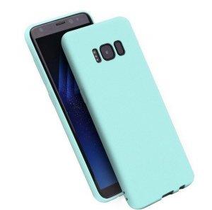 Beline Etui Candy Xiaomi Redmi Note 10 Pro 5G niebieski/blue