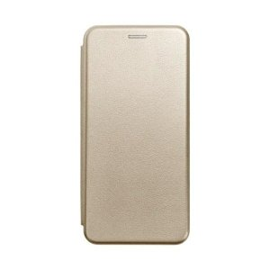 Beline Etui Book Magnetic Sam A52 4G/5G A52s złoty/gold