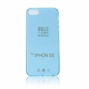 Etui Back Case 0,3 Huawei P9 Lite niebie ski/blue