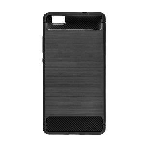 Etui Carbon XiaoMi Redmi 4A czarny/blac k