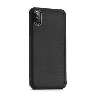 Etui Roar Armor Carbon Samsung S20 Ultra G988 czarny/black