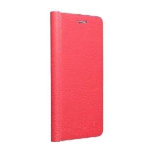 Etui Luna Book S Xiaomi Redmi 9T / POCO M3 czerwony/red