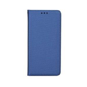 Etui Smart Magnet Xiaomi Redmi 9T / POCO M3 granatowy/navy blue