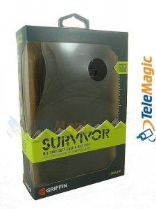 Etui Griffin Survivor Samsung i9300 S3 GB36052