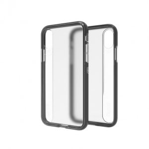Gear4 D3O Windsor iPhone X/Xs czarny/black 29884