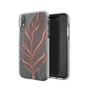 Gear4 D3O Victoria iPhone Xr tribal leaf IC9VIC04