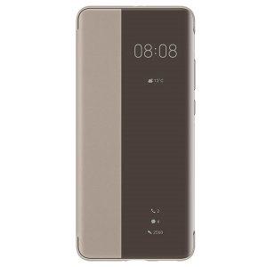 Huawei Smart View Flip Cover P40 Pro Khaki 51993783