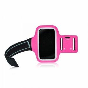 Armband rozmiar iphone 6 4,7 różowy HSK-02