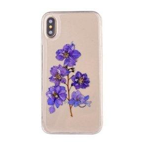 Etui Flower Huawei P8 lite 2017 wzór 2 P9 lite 2017