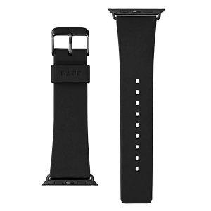 Pasek Laut Active Apple Watch 42mm czarny/black 35139