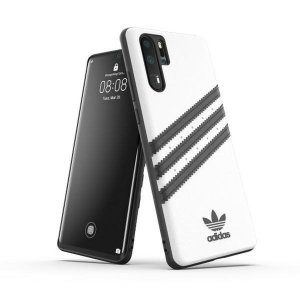 Adidas OR Moulded PU FW19 Huawei P30 Pro czarno biały/black white 35984