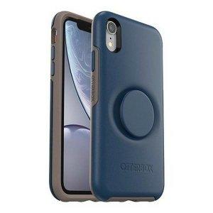 Etui Otterbox Otter + Pop iPhone Xr niebieski/blue 36230