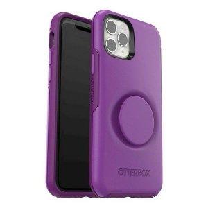 Etui Otterbox Otter + Pop iPhone 11 Pro purpurowy/purple 37699