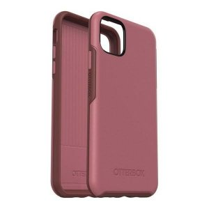 Etui Otterbox Symmetry iPhone 11 Pro Max ciemno różowy/ beguiled rose 40725