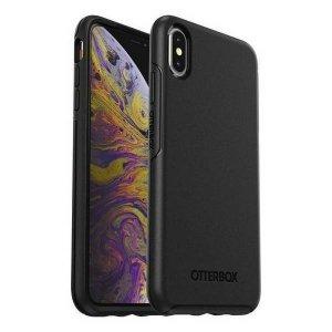 Etui Otterbox Symmetry  iPhone XS Max czarny/black 33915