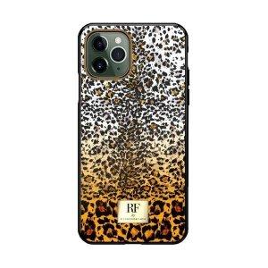 Richmond&Finch Fierce Leopard iPhone 11 Pro Max czarny/black 39598