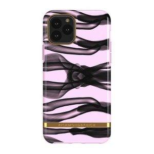 Richmond&Finch Pink Knots iPhone 11 Pro Max różowy/pink 39481
