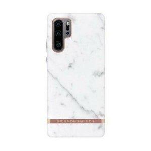Richmond&Finch White Marble Huawei P30 Pro 39464