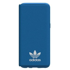 Adidas OR Booklet Case BASIC Samsung S8 G950 niebieski/blue 28204