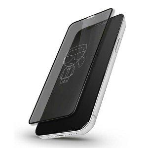 Karl Lagerfeld szkło hartowane KLSPP12MTR iPhone 12/12 Pro 6,1 Magic Logo
