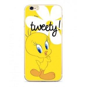 Etui LooneyTunes™ Tweety 005 Hua P20 Lit e żółty/yellow WPCTWETY2547