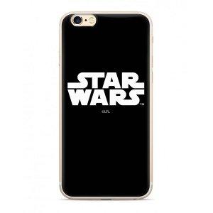 Etui Star Wars™ Gwiezdne Wojny 001 iPhone 11 Pro Max czarny/black SWPCSW132