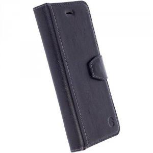 Krusell Sam G930 S7 Sigtuna FolioWallet czarny/black 60579