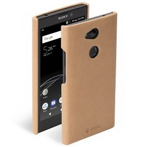 Krusell Sony Xperia L2 Sunne Cover nude 61244