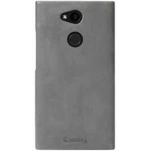 Krusell Sony Xperia L2 Sunne Cover szary/gray 61245