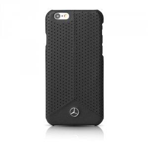Etui Mercedes MEHCSZ5PEBK Sony Z5 hard case czarny