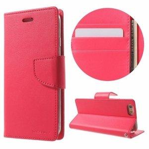 Mercury Bravo iPhone 5S/SE różowy /hot pink