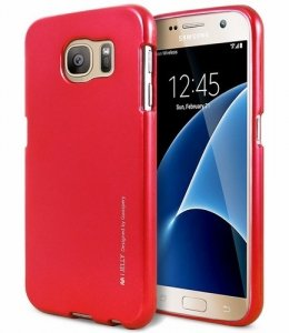 Mercury I-Jelly Sony X Compact czerwony /red