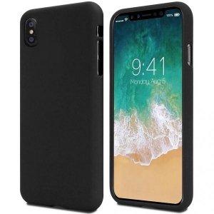 Mercury Soft Huawei Mate 10 Pro czarny /black