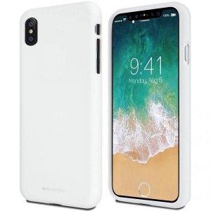 Mercury Soft Huawei Mate 10 Lite biały /white Nova 2I