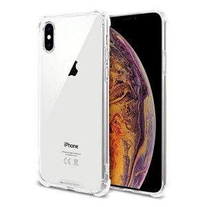 Mercury Bulletproof iPhone 7/8/SE transparent