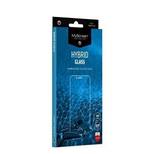 MS HybridGLASS iPhone 12 Mini 5,4 Szkło Hybrydowe