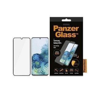 PanzerGlass Biometric Samsung S20+ G985 Case Friendly, Fingerprint, Hybryda
