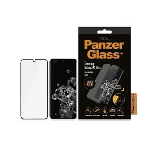 PanzerGlass Biometric Samsung S20 Ultra G988 Case Friendly, Fingerprint, Hybryda