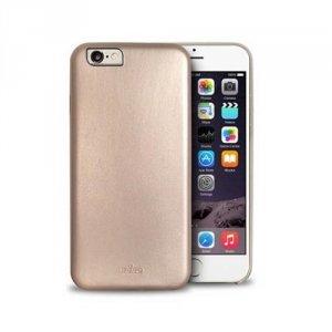 Puro Vegan iPhone 6 4,7 złoty IPC647VEGANGOLD