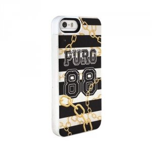 Puro Lifestyle 88 iPhone 5/5S Chain IPC588CHAIN
